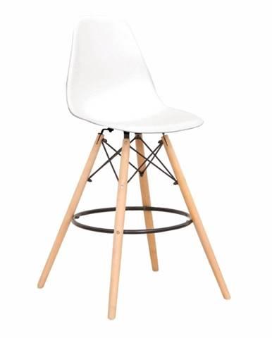 Carbry 2 New barová stolička biela