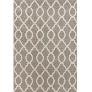 Desta koberec 57x90 cm svetlosivá