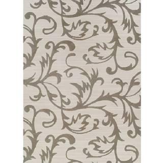 Gabby koberec 100x150 cm krémová