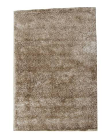 Aroba koberec 100x140 cm krémová