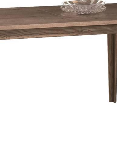 Como CM-S2 rozkladací jedálenský stôl dub Como