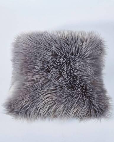 Ebona Typ 5 vankúš 45x45 cm sivá