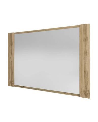 Finni M-880 zrkadlo na stenu dub wotan