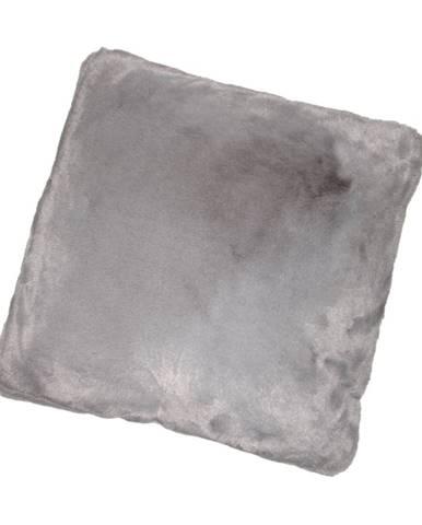 Rabita Typ 3 vankúš 45x45 cm sivá