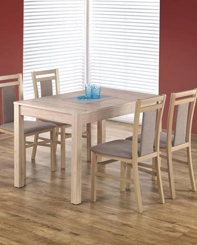 Maurycy rozkladací jedálenský stôl dub sonoma
