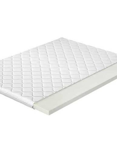P25 180 obojstranný penový matrac (topper) PUR pena