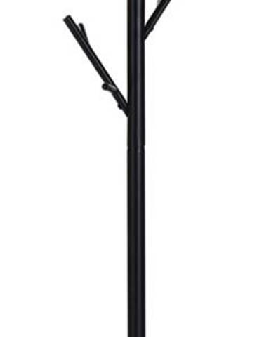 W33 vešiak čierna
