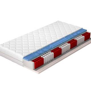 Amateo 120 obojstranný taštičkový matrac latex
