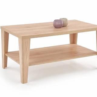 Montone konferenčný stolík dub sonoma