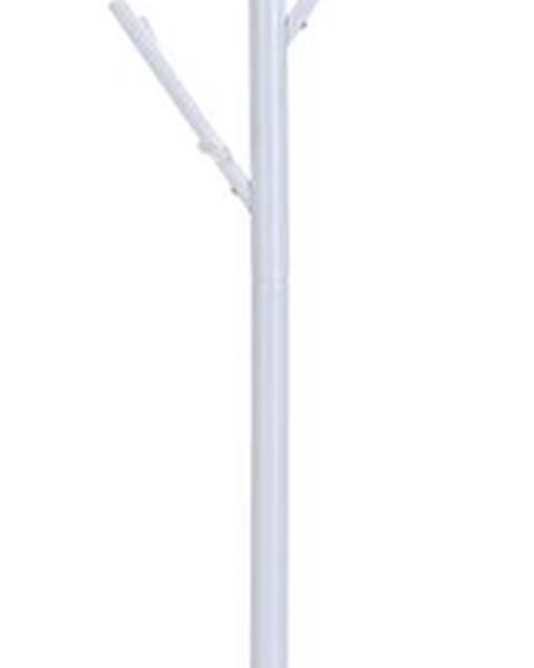 Halmar W33 vešiak biela