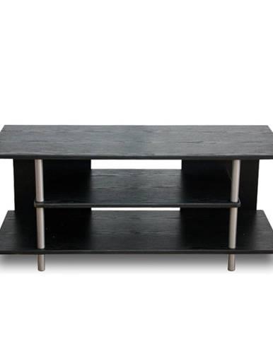 Quido tv stolík čierna
