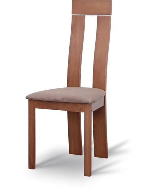 Tempo Kondela Desi jedálenská stolička čerešňa