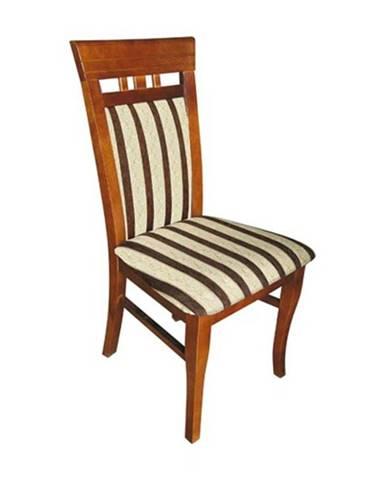 Luna jedálenská stolička drevo D3