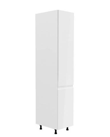 Aurora D40SP P potravinová skriňa biela