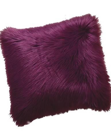 Ebona Typ 8 vankúš fialová