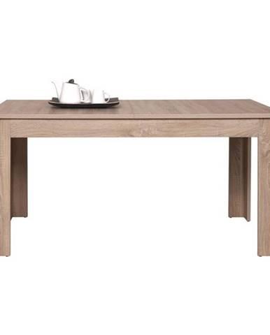 Grand 12 rozkladací jedálenský stôl dub sonoma