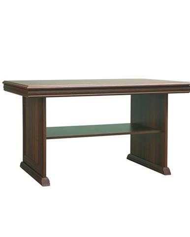 Kora KL2 rustikálny konferenčný stolík samoa king