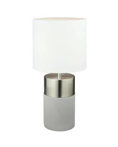 Qenny Typ 19 stolná lampa biela