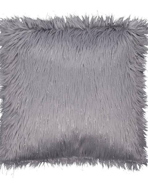 Kondela Foxa Typ 2 vankúš sivá