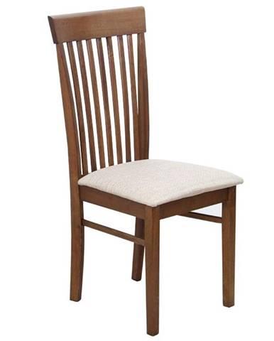 Astro New jedálenská stolička orech