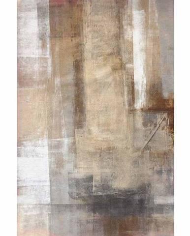 Esmarina Typ 1 koberec hnedá