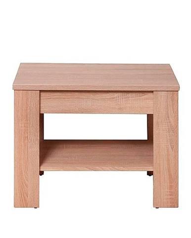 Grand 18 konferenčný stolík dub sonoma