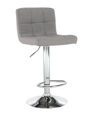 Kandy New barová stolička sivohnedá taupe