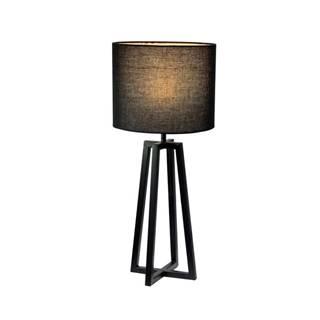 Qenny Typ 15 stolná lampa čierna