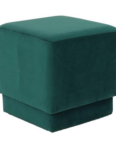 Alima taburetka smaragdová