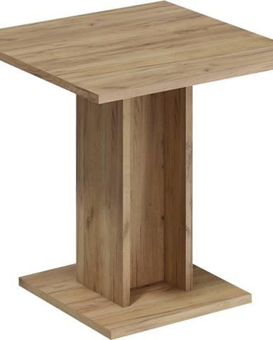 Bond BON-04 jedálenský stôl craft zlatý