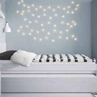 ArtExt Jednolôžková posteľ LILO TYP LLOZ01