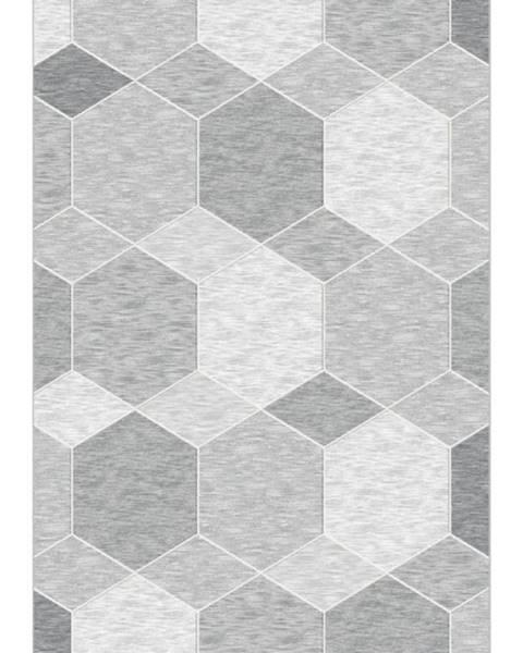MERKURY MARKET Viskózový koberec Matrix 1