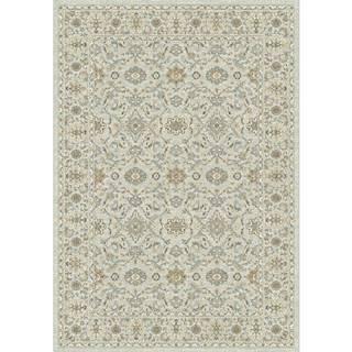 Viskózový koberec Beluchi 1