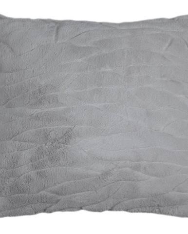 BO-MA Obliečka na vankúšik Clara béžová, 45 x 45 cm