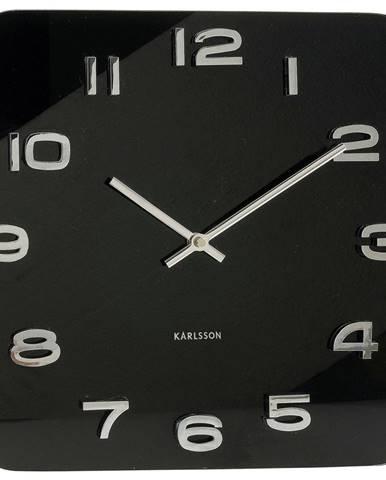 Karlsson 4398 nástenné hodiny