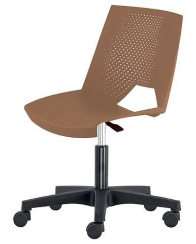 Kancelárska stolička GREVE béžová