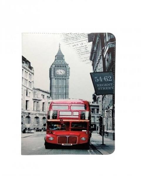 "GreenGo Puzdro na tablet GreenGo London, 9""- 10"""