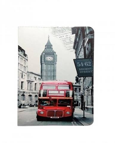 "Puzdro na tablet GreenGo London, 7""- 8"""