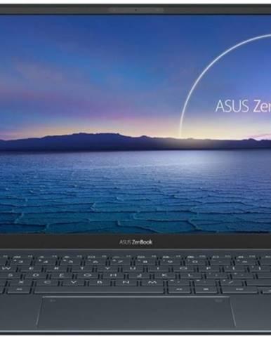 "Notebook ASUS UX425EA-BM009T 14"" i5 8 GB, SSD 512 GB + ZDARMA Antivir Bitdefender Internet Security v hodnotě 699,-Kč"