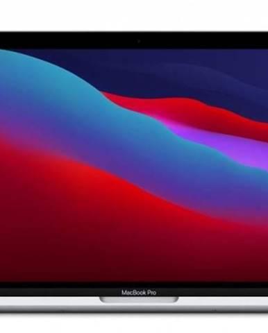 Apple MacBook Pro 13'' M1 8GB, SSD 512GB, SLV, MYDC2CZ/A + ZDARMA Antivir Bitdefender Internet Security v hodnotě 699,-Kč