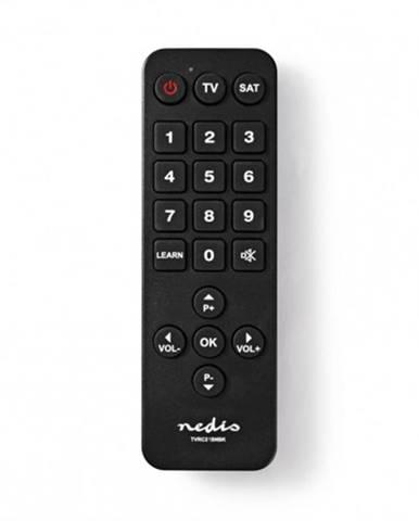 Univerzálny diaľkový ovládač Nedis pre seniorov, 2 zariadenia