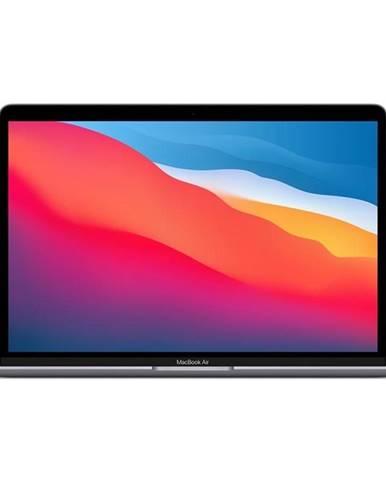 "Notebook Apple MacBook Air CTO 13"" M1 7x GPU/16GB/512GB/SK - Space"