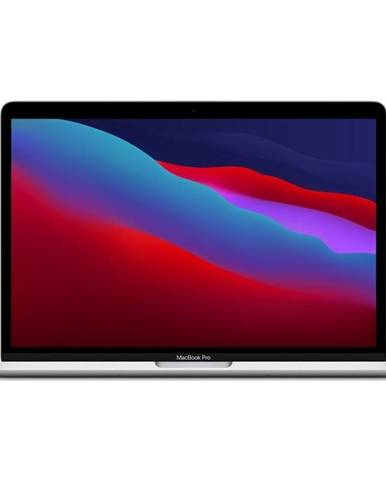 "Notebook Apple MacBook Pro CTO 13"" M1 8x GPU/16GB/512GB/SK - Silver"