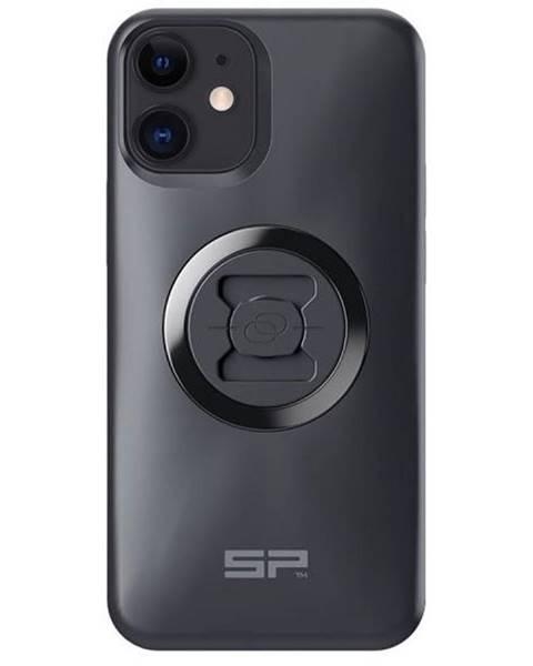 SP Connect Kryt na mobil SP Connect na Apple iPhone 12 mini čierna