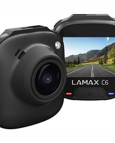 Autokamera Lamax C6 čierna