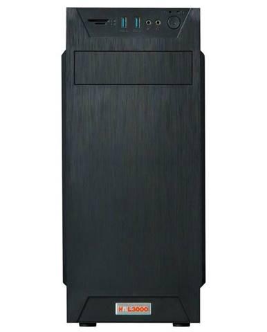 Stolný počítač HAL3000 EliteWork 120