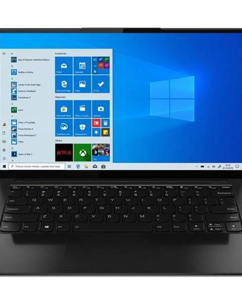 Lenovo Notebook Lenovo Yoga Slim 9-14ITL5 čierny
