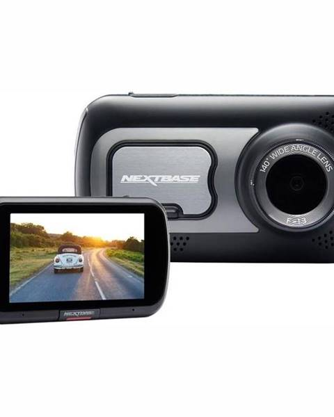Nextbase Autokamera Nextbase Dash Cam 522GW čierna