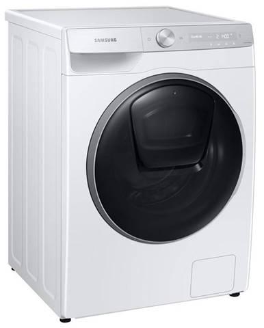 Práčka so sušičkou Samsung Wd90t984ash/S7 biela