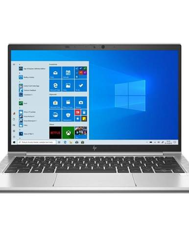 Notebook HP EliteBook 835 G7 strieborný